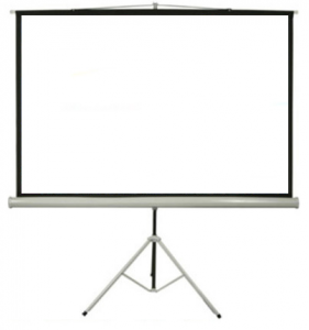 100 Inch Projector Screen Hire Cairns