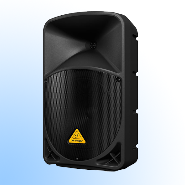 Powered Speaker Hire Cairns