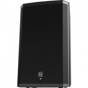 EV ZLX-15p Powered Speaker Hire Cairns
