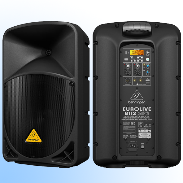 Powered Speaker Hire Cairns Cairns Corporate Pa Hire