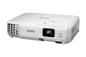 Projector Hire Cairns Front View