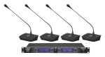 Wireless Desktop Microphones for Hire Cairns