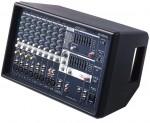 Yamaha 512sc Powered Mixer Hire Cairns