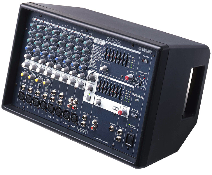 Mixing Desk for Hire