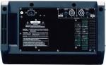Yamaha EMX 512sc Powered Mixer Hire Rear