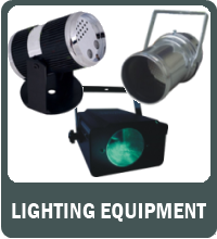 Cairns Lighting Hire Equipment