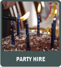 Cairns Party Hire